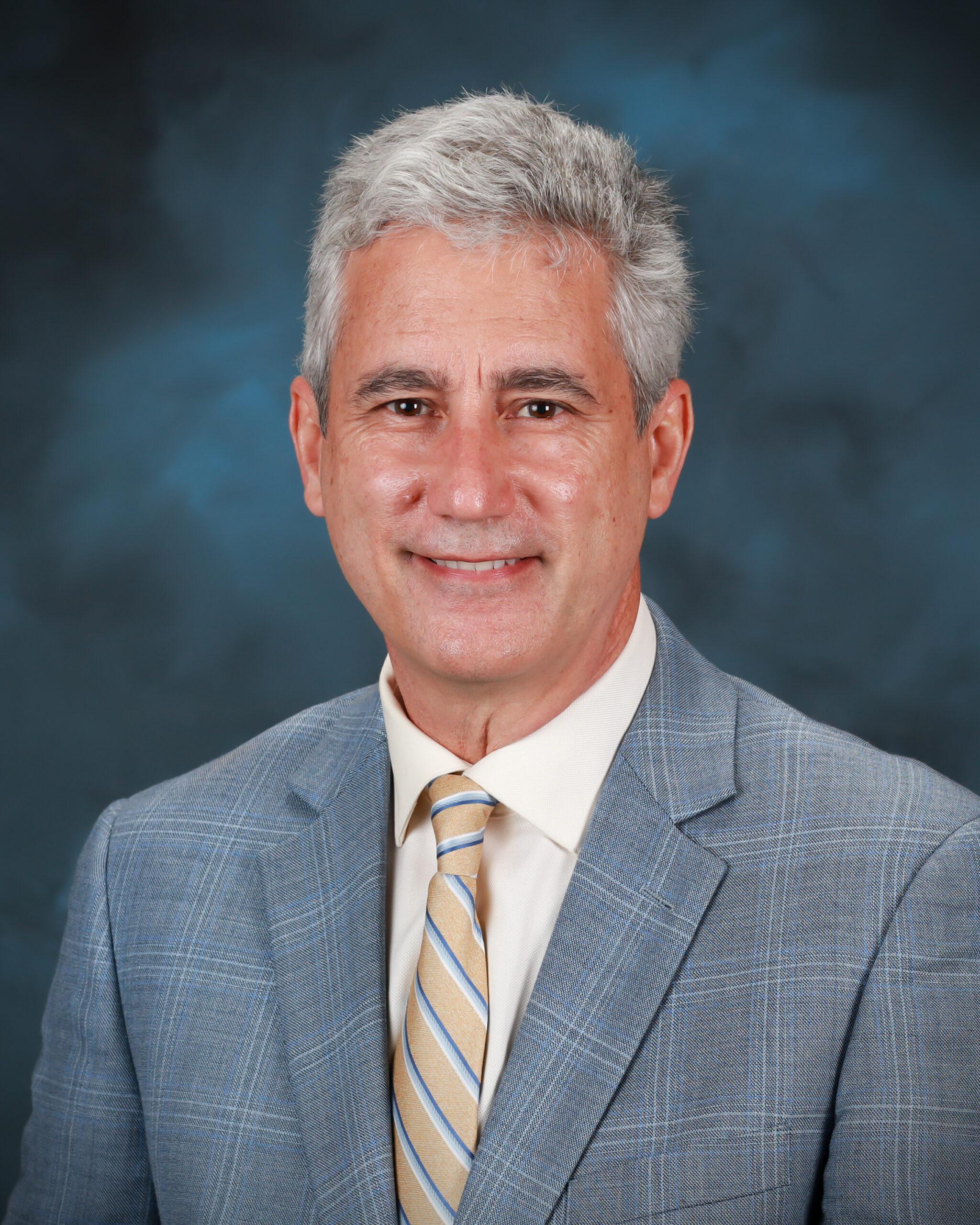 Gerald Tuskan