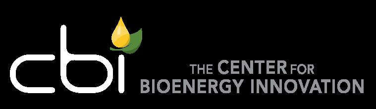 The Center for Bioenergy Innovation