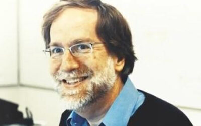 Dan Jacobson : Embracing complexity in biological systems