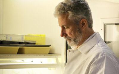 Bringing technological advances to bioscience: Jerry Tuskan