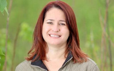 A road less traveled: Melissa Cregger
