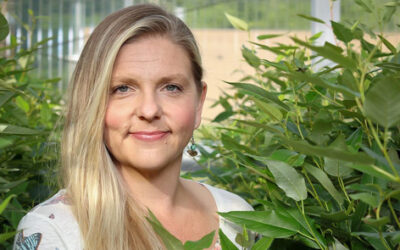 Sowing the seeds for scientific breakthroughs: Mindy Clark