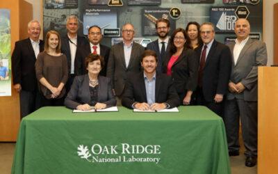 SimPath licenses novel ORNL system for enhanced synthetic biology